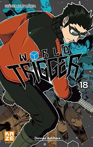 World Trigger T18