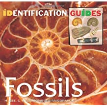 Fossils: Identification Guide (Identification Guides) by Cecilia Fitzsimons (2010-08-02)