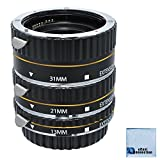 Best eCost Cameras - Auto-Focus Macro Extension Tube Set for Canon 5D Review