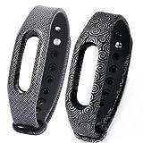 Vanplus ersatz - band für xiaomi smart fitness mi band / xiaomi 1S band wearable - armband