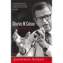 Charles Colson: A Life Redeemed