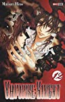 Vampire Knight Edition simple Tome 12