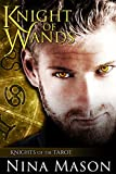 Knight of Wands: An erotic fairytale both epic and modern (Knights of the Tarot Book 1)