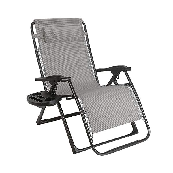 Superworth Super Width Zero Gravity Chair 200KG Capacity