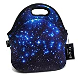 Artone Blue Universe Galaxy Insulated Gourmet Lunch Bag - Best Reviews Guide