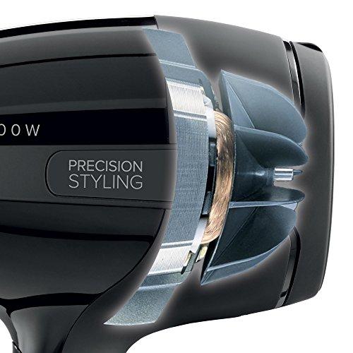 Zoom IMG-3 imetec bellissima s5 2200 asciugacapelli