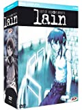Serial experiments Lain(serie completa)