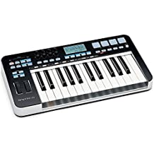 Samson GRAPHITE 25 - Controlador MIDI (USB, 25 teclas)