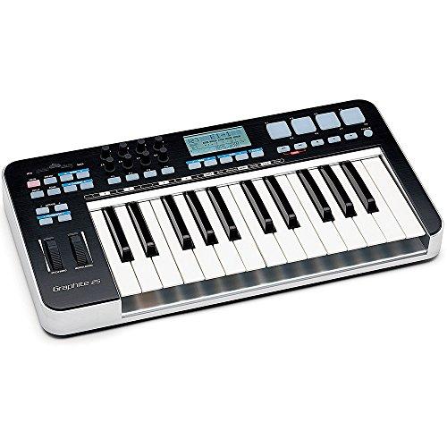 samson-sakgr25-graphite-25-usb-midi-keyboard-controller