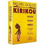 Coffret 20 ANS de KIRIKOU : les 6 films