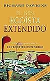 El gen egoísta extendido (Castellano - Adultos - Libros De Psicología Y Maternidad - Otros Libros)