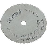 Salki -Proxxon 2228652 - Disco corte micro cutter mic 23 x 0,3 mm (1 u)