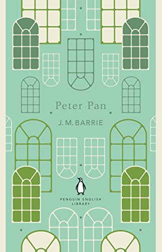 Peter Pan (The Penguin English Library) (English Edition)