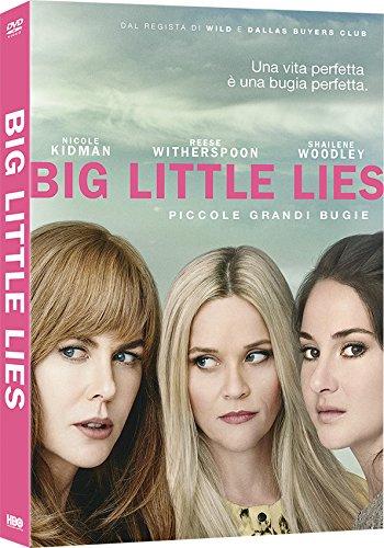Big Little Lies - Piccole Grandi Bugie (3 DVD)
