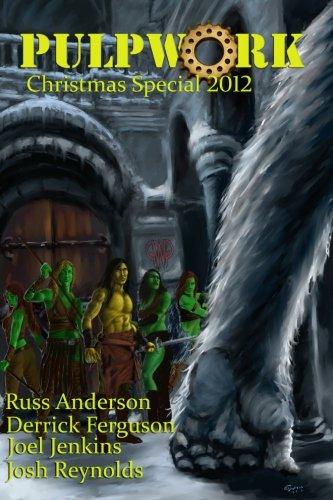 Pulpwork Christmas Special 2012