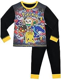 Pokemon - Pijama para Niños - Pokemon