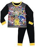 Pokemon - Pijama para Niños - Pokemon -...