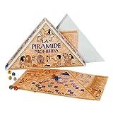 Dreamlove Juego Erótico la Pirámide Prohibida - 1 Unidad