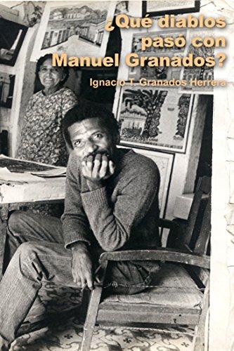 ¿Qué diablos pasó con Manuel Granados? por Ignacio Granados