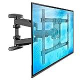 El soporte giratorio de alta calidad para pantallas y televisores de LCD, LED, Plasma 114-178 cm (45' - 70') y hasta 45,5 kg ISO - L600