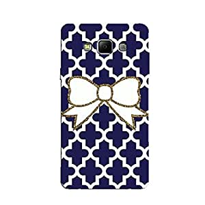 CUTE BOW BACK COVER FOR SAMSUNG GALAXY A8