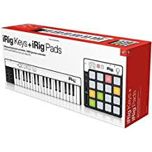 Pack iRig Keys + iRig Pads