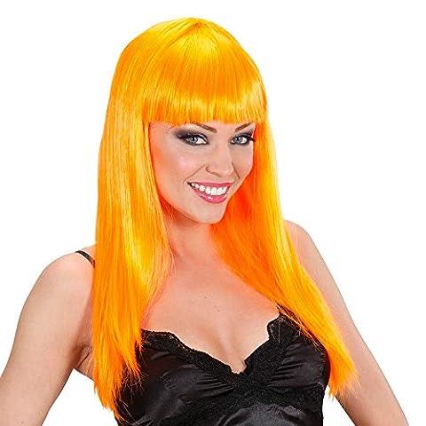 Perücke Beautiful Orange