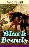 Black Beauty (Illustrated): Classic of World Literature