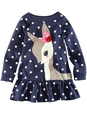 puseky - Vestido - para niña