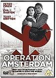 Operation Amsterdam [DVD]