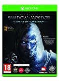 Middle-Earth: Shadow of Mordor GOTY - Xbox One - [Edizione: Regno Unito]