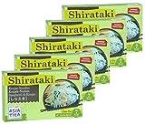 Asiatica - Shirataki Konjak Spaghetti - 5er Pack - 5