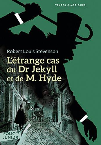 L'trange cas du Dr Jekyll et de M. Hyde