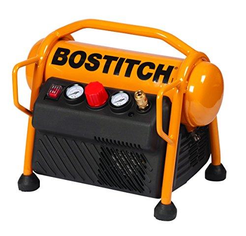 Bostitch MRC6-E Compressor, 1100 W, 230 V (Bostitch Kompressoren)