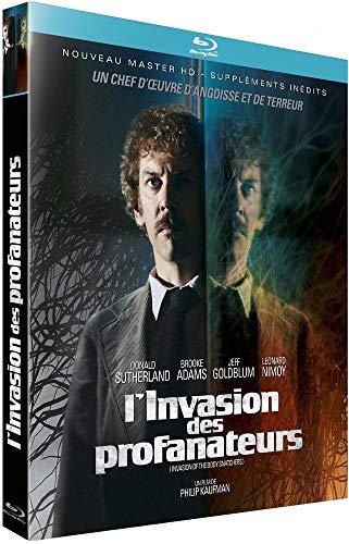 Image de L'Invasion des profanateurs [Blu-ray]
