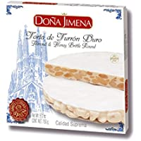 Torta Almendra Sup. Doña Jimena 150G.