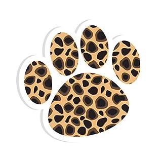 Ashley Productions ASH10023 Magnetic Whiteboard Eraser Cheetah