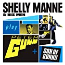 Play Peter Gunn and Son of Gunn!!
