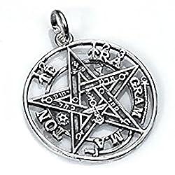 Colgante Tetragramaton de...