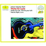 J.S. Bach: Works for Lute