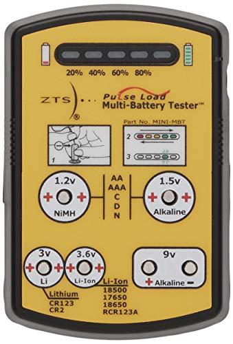 ZTS MINI-MBT Multi-Battery Tester