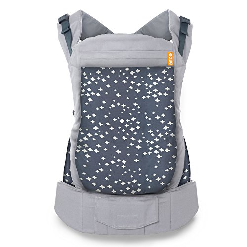 Beco Baby Carrier - Toddler in Plus One by Beco Baby Carrier