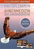 Ahnenmedizin Seelenhomöopathie - Makrokosmos - Dein Online-Seminar: Gehe neu mit Deiner Umwelt in Kontakt