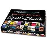 Agatha Christie Trivia Game In a Tin