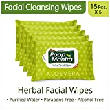 Facial Cleansing Wipes Review and Comparison