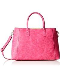 188643, Womens Shoulder Bag, Pink (Pink 42), 15x37x31 cm (B x H T) Buffalo