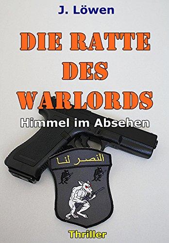 Buchseite und Rezensionen zu 'Die Ratte des Warlords' von Johann Löwen