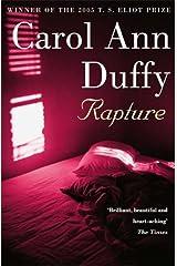 Rapture Paperback