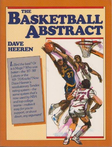 Basketball Abstracts por Dave Heeren