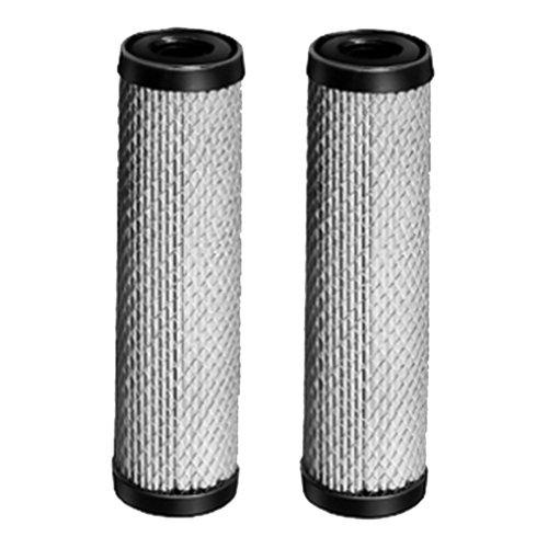 Thomafluid Filterpatrone mit PVC-Membran, Porengröße: 0,9 µm, Filterfläche: 1,5 m², max. Durchfluss Flüssigkeiten: 19 l/min. -